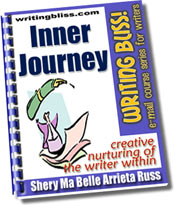 Inner Journey: Creative Nurturing of the Writer Within