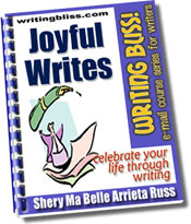 Joyful Writes: Celebrate Your Life Through Writing