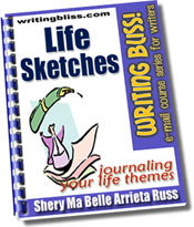 Life Sketches: Journaling Your Life Themes