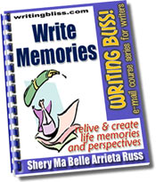 Write Memories: Relive and Create Your Life Memories and Perspectives through Journaling